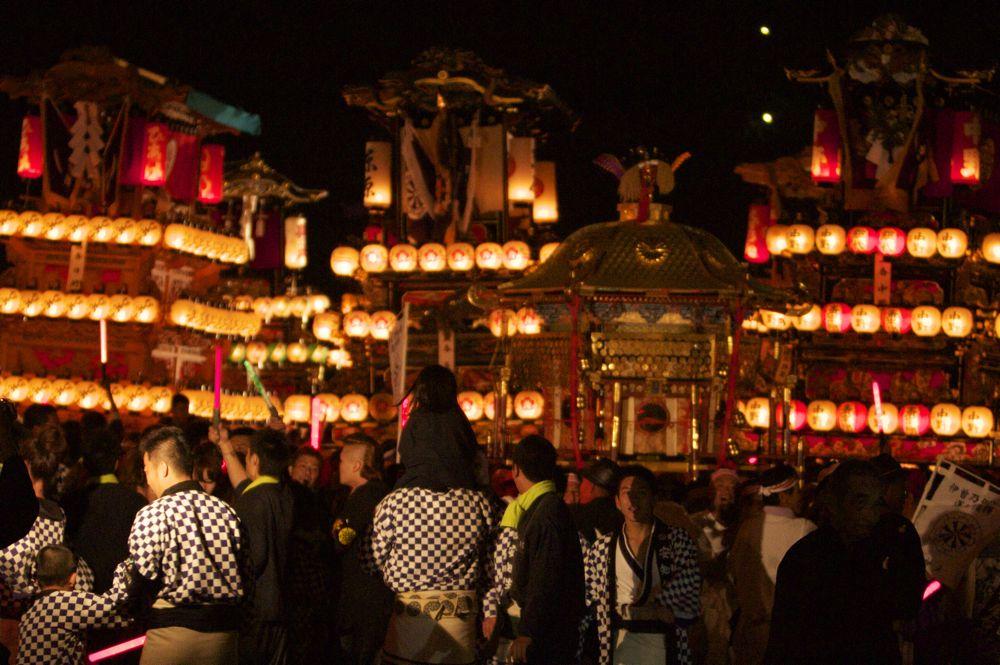 西条祭り(3)お宮入り_d0148902_21125220.jpg