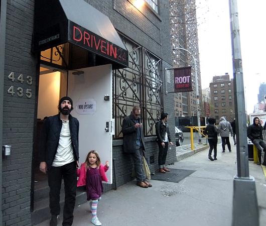ニューヨークの男性をターゲットにしたポップアップ店 The Pop-Up Flea_b0007805_13414812.jpg