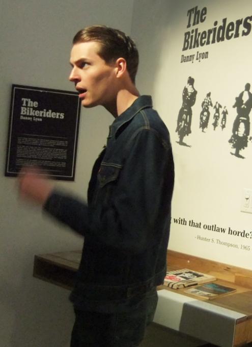 ニューヨークの男性をターゲットにしたポップアップ店 The Pop-Up Flea_b0007805_13432638.jpg