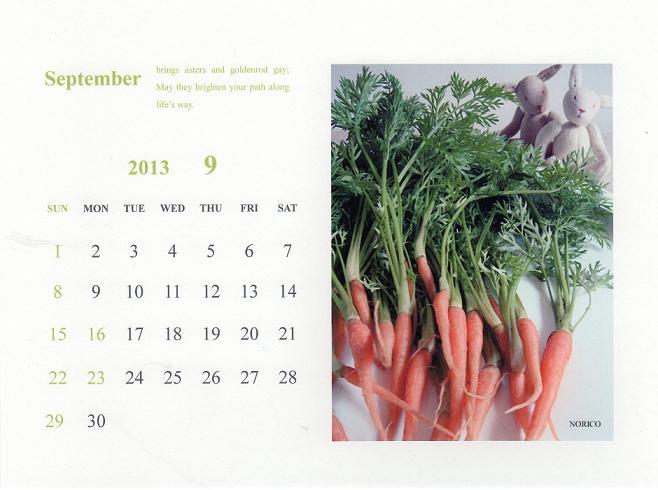 高橋さんのカレンダー_b0122805_1732842.jpg