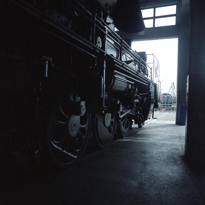 梅小路蒸気機関車館 3_d0119505_19291785.jpg