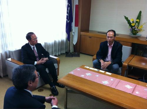 金沢市長と南砺市長_d0047811_23211054.jpg