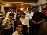 A美ちゃん 最後の日 【Chef's Report】_f0111415_216379.jpg