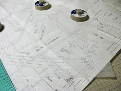 型紙用の不織布_f0129726_21584682.jpg