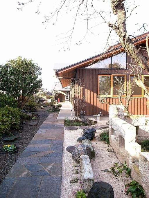Sさんの家(2010) OM2年点検 2012/12/6_a0039934_17384438.jpg