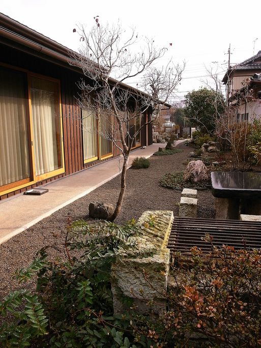 Sさんの家(2010) OM2年点検 2012/12/6_a0039934_17435727.jpg