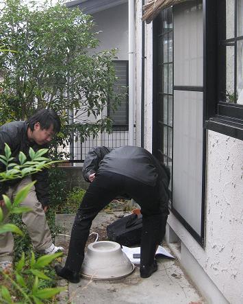 ガーデンルームのご相談【LIXIL NEW暖蘭物語】_e0128446_203723.jpg