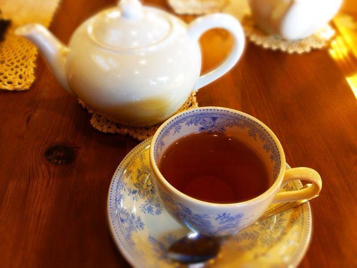 カフェドゥサシェ(cafe de sachet)_e0292546_2243559.jpg