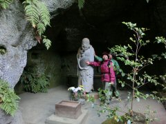 鎌倉七福神ウォーク_f0019247_20325863.jpg