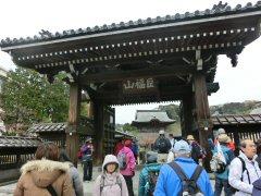 鎌倉七福神ウォーク_f0019247_20363769.jpg