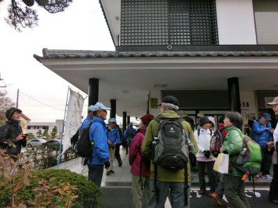 鎌倉七福神ウォーク_f0019247_2124840.jpg