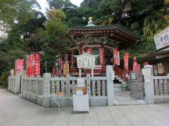 鎌倉七福神ウォーク_f0019247_2185588.jpg