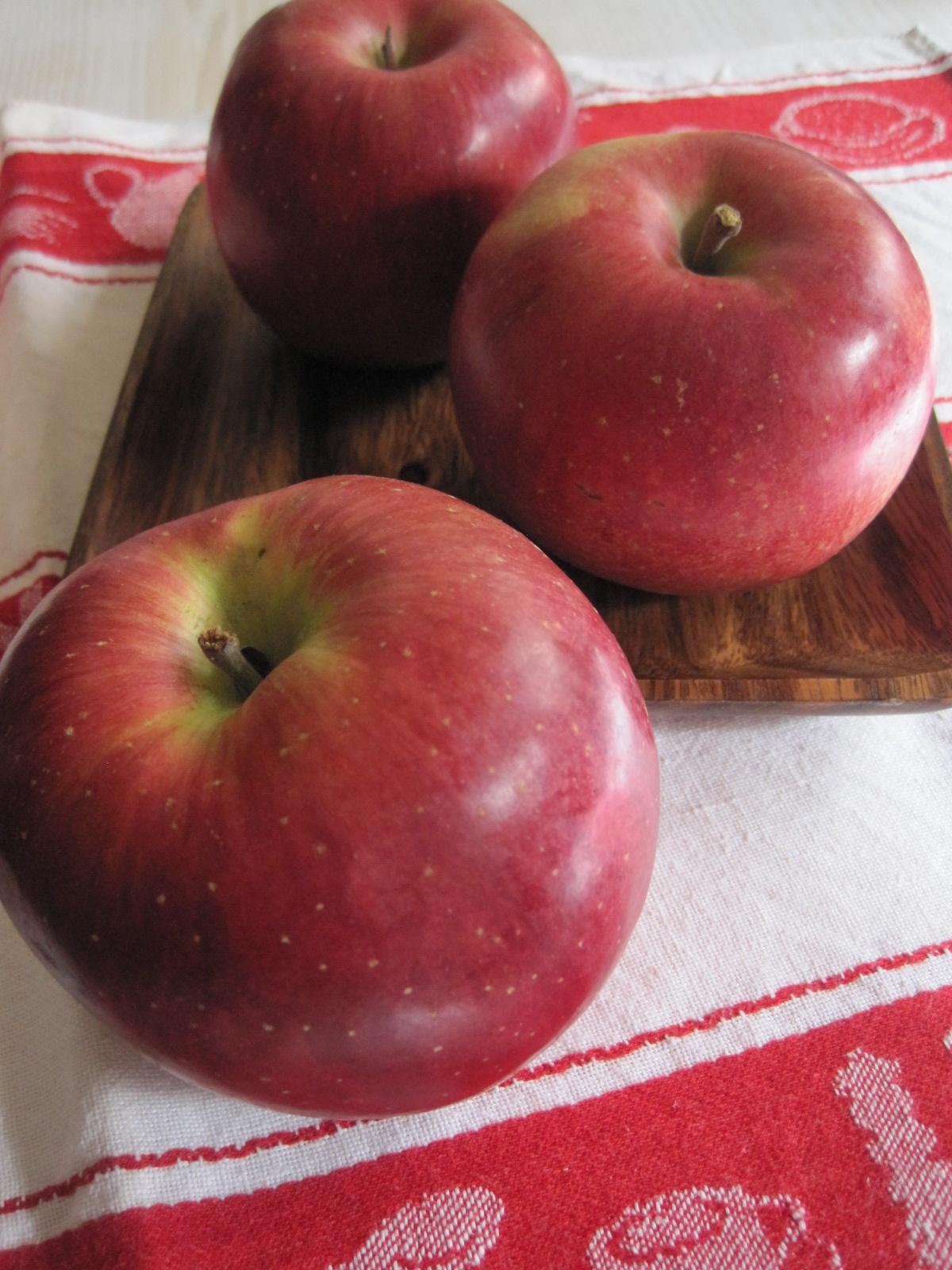 Romi-Unie の美味しいジャムと 信州のリンゴ♪_f0236260_1115337.jpg