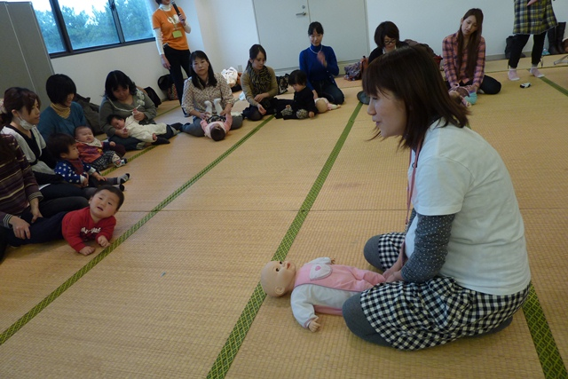 音育児講座に参加しました(^^)/_b0226863_11123679.jpg