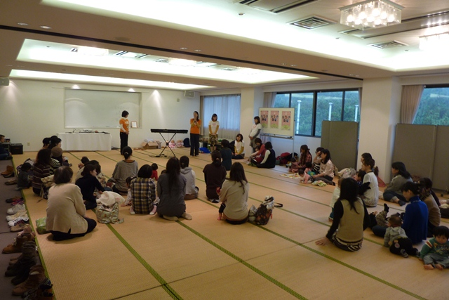 音育児講座に参加しました(^^)/_b0226863_117413.jpg