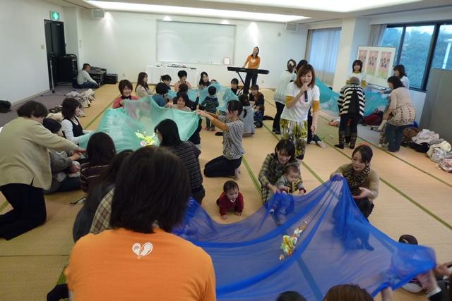 音育児講座に参加しました(^^)/_b0226863_1183926.jpg