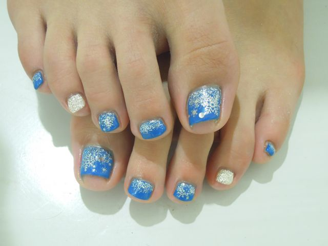 Blue Nail_a0239065_1945515.jpg