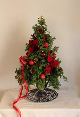 クリスマスアレンジが終わって・・・。_f0185066_2265560.jpg