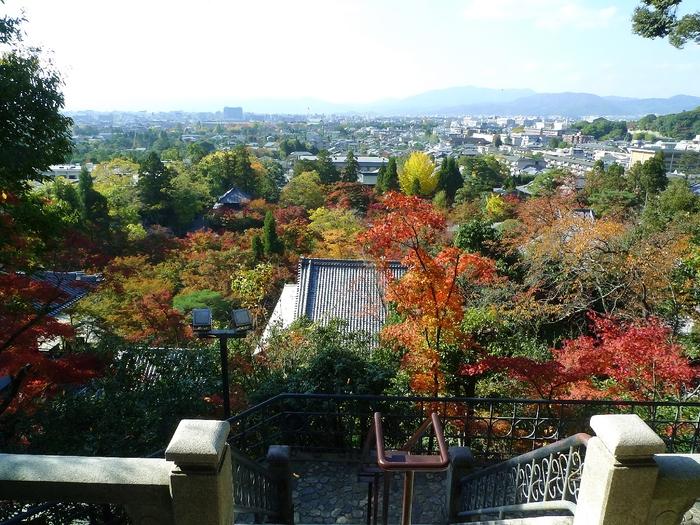 京都出張2012 ② **  紅葉の名所 禅林寺(永観堂)編 11月12日 **_e0142189_22202358.jpg