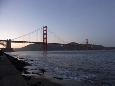 昨日まで、SAN FRANCISCO_a0122098_1427552.jpg