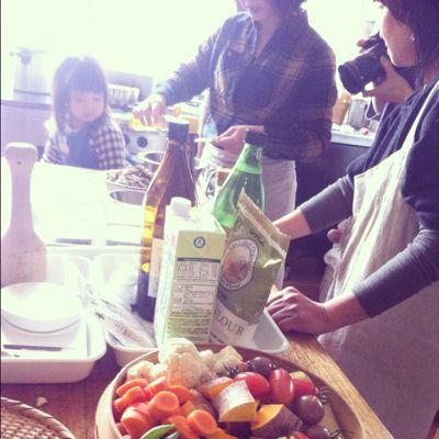 tawa farm  ~ 季節の台所 ~_a0162603_1549968.jpg