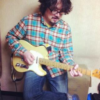 ギター録り_c0197505_19527.jpg