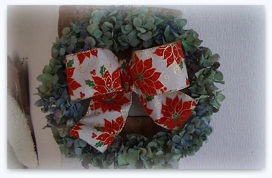 お正月飾りも作りはじめました_c0207719_14334388.jpg