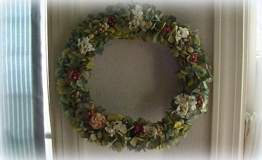 お正月飾りも作りはじめました_c0207719_15103345.jpg