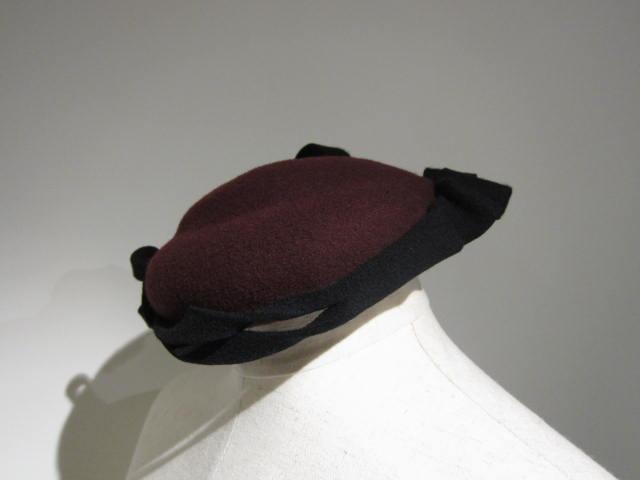 N     世界にひとつだけの帽子 _f0170424_1081488.jpg