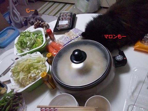 素敵鍋の会_d0152937_23165372.jpg