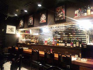 西新橋の現代青森料理店ボワ・ヴェール_a0103940_13273557.jpg