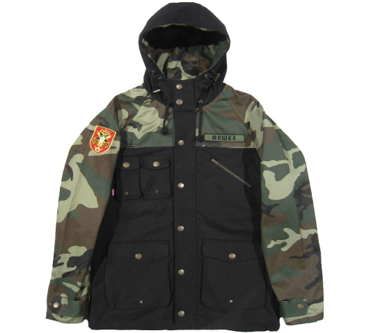 MISHKA 2012 Holiday collection !!!_b0172940_18473830.jpg