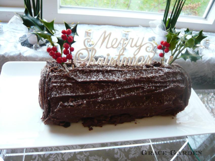 やっと終了~!!ハプニングテンコモリのクリスマスパーティー☆_a0266142_1421110.jpg