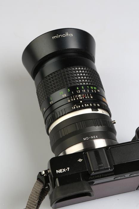 【NEX-7】 標準レンズの選択  スカイツリー・押上〜京島 実写編_c0035245_23442936.jpg