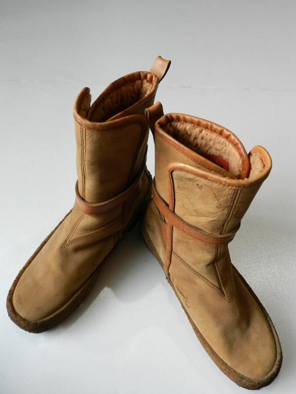Boa boots!_f0226051_17514430.jpg