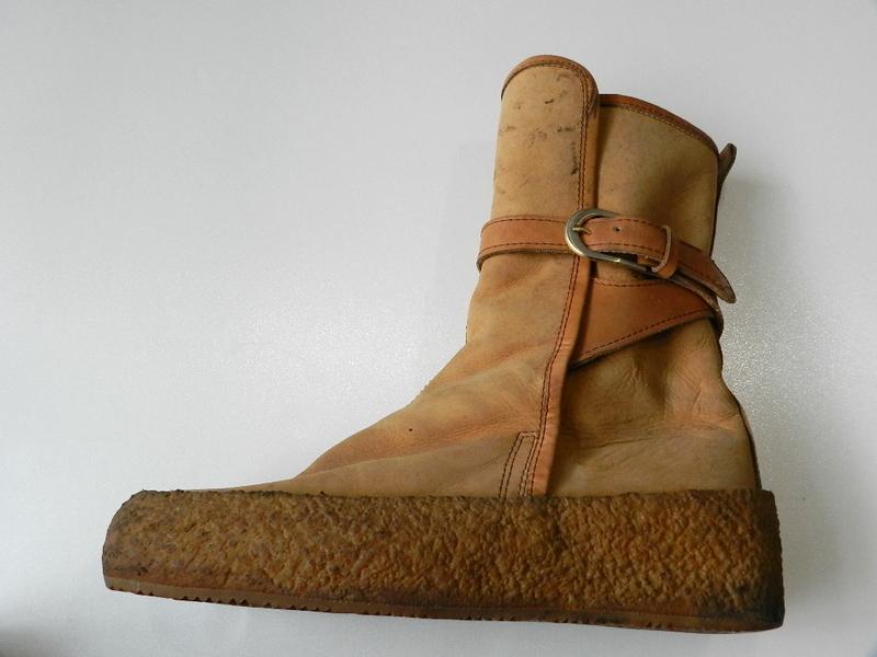 Boa boots!_f0226051_1752174.jpg