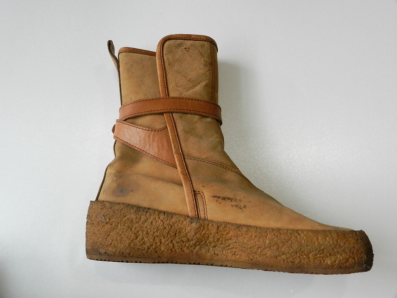 Boa boots!_f0226051_17521919.jpg