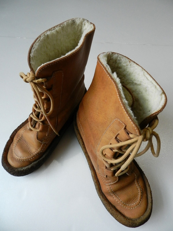 Boa boots!_f0226051_17562044.jpg