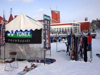 北海道7日目 ☆ 札幌国際スキー場_c0151965_14152135.jpg