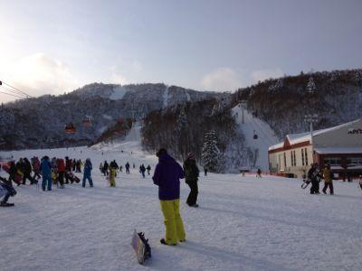 北海道7日目 ☆ 札幌国際スキー場_c0151965_14152832.jpg