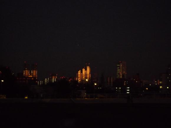 新宿副都心の夜景_e0232277_10153573.jpg