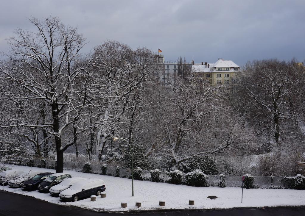ベルリン、真っ白です。_c0180686_620855.jpg