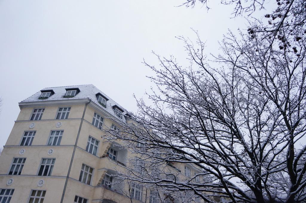 ベルリン、真っ白です。_c0180686_6212548.jpg