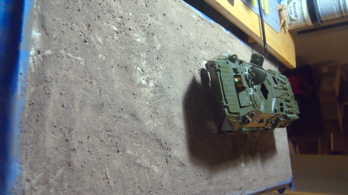 Zvezda 1/35 BTR-80a WIP 2_a0055093_4304640.jpg
