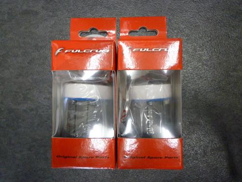 Fulcrum シマノ11s対応フリーボディー Elite adjustable riser block 入荷しました。_a0262093_13432748.jpg