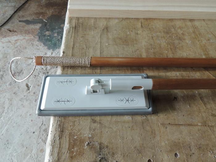 フローリングモップ用替えシート ウェット アルカリ電解水 20枚入 コンビニ受取可