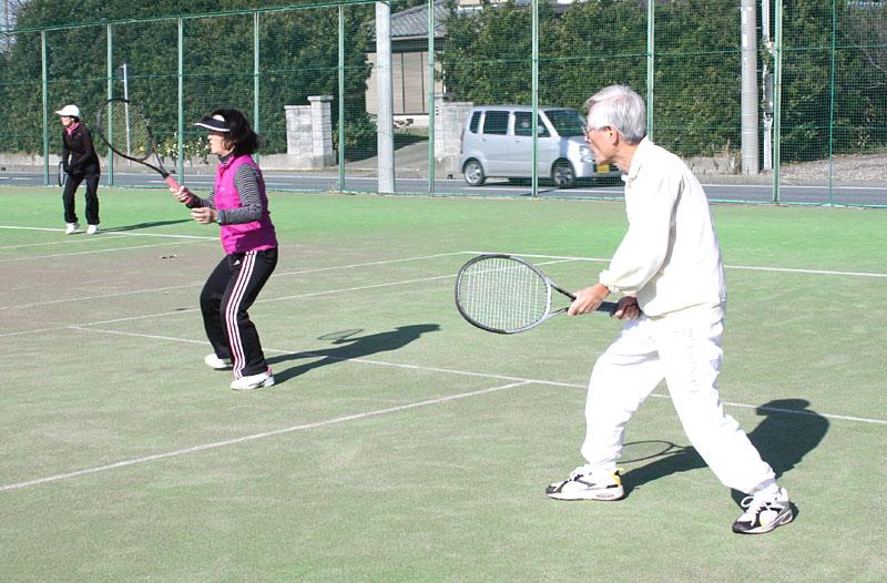 山武郡市シニアテニスクラブの忘年合宿_b0114798_9394255.jpg