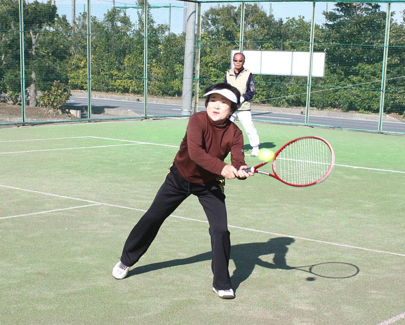 山武郡市シニアテニスクラブの忘年合宿_b0114798_9411739.jpg