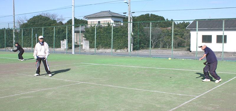 山武郡市シニアテニスクラブの忘年合宿_b0114798_944275.jpg