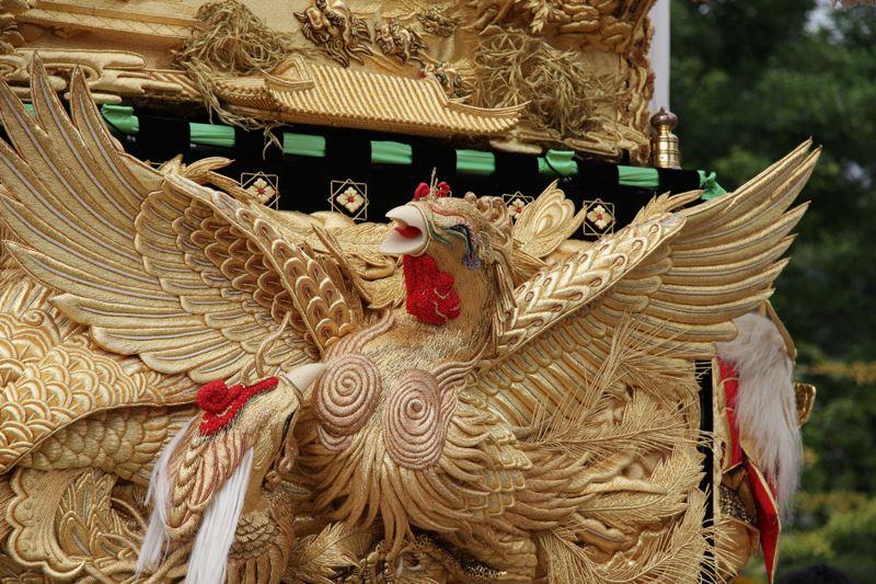 新居浜太鼓祭り(1)_d0148902_1812944.jpg
